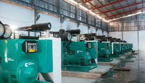 Safety Power safetypowerco Generator Services