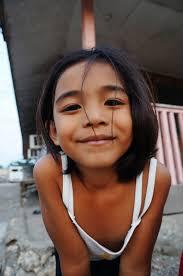 Sweet filipina girl abused