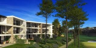 PGA Golf La Selva 2 Bedroom Apartment