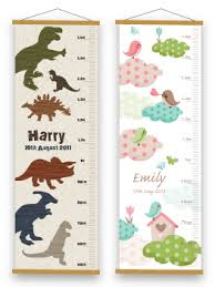 Personalised Height Chart Win A Stuck On You Personalised Height Chart Only Best For
