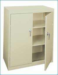 metal storage cabinet with lock. Modren With Intended Metal Storage Cabinet With Lock