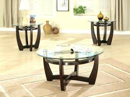 charming wood and glass coffee table round coffee table base round glass coffee table wood base