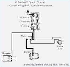 ford 4000 gas tractor wiring diagram pdf files epubs ford 4000 gas tractor wiring diagram