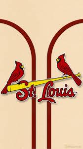 st louis cardinals iphone wallpaper