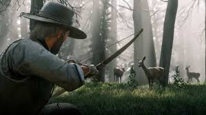 Legendary Whitetails Clothing Size Chart Red Dead Redemption 2 Animals List Hunting Wildlife