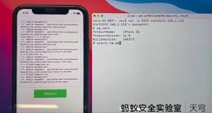 Hacker Demos iOS 14 - iOS 14.2 Jailbreak on iPhone 11 - Jailbreak.tv