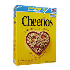 healthy cereal. Brilliant Healthy General Mills Cheerios For Healthy Cereal R
