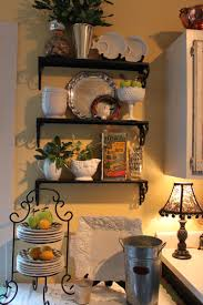 Decorating Kitchen Shelves Open Shelves In The Kitchen Grey Owl By Benjamin Moore Dream