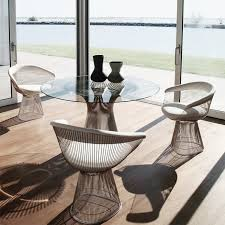platner furniture. 1 Platner Furniture E