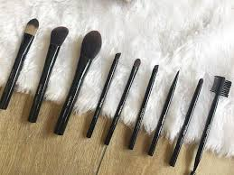 best makeup brush set in india available
