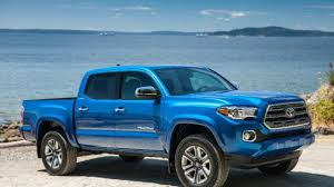 2018 Toyota Tacoma Diesel Review - YouTube