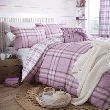 kelso heather duvet cover set with matching curtains duvet covers with pillow case