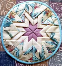 Somerset Star pot holders or hot mats - QUILTING   quilts ... & Somerset Star pot holders or hot mats - QUILTING Adamdwight.com
