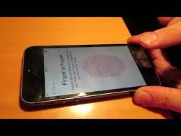 Group Touchid 's The 's Hacker German Broken Says It Iphone 5T6Uq