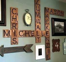 wall letter decor wooden letter wall art entrancing wall letter decor wall letters and word signs