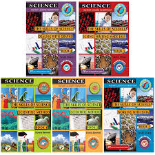 Instant Lessons Powerpoints Science Pack