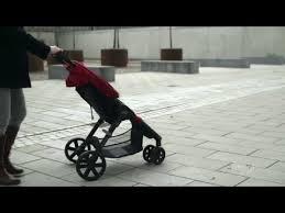<b>B</b>-<b>MOTION</b> 4 - прогулочная <b>коляска</b>   <b>Britax Römer</b>