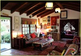 Inspiring Bohemian Style Apartment Decor Photo Decoration Ideas