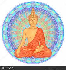 Výsledek obrázku pro mandala buddhy