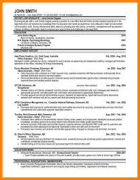 8 Recent Grad Resume Examples The Stuffedolive Restaurant