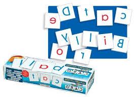 Lauri Pocket Chart Cards Alphabet Letters