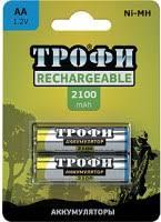 <b>Trofi</b> 2xAA <b>2100 mAh</b> – купить <b>аккумулятор</b>, сравнение цен ...