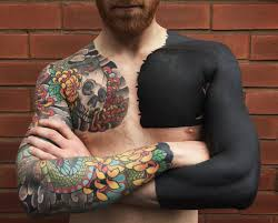 гид по стилям татуировки для новичков Tattoo Mall