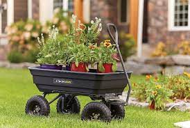garden wheelbarrows reviewed