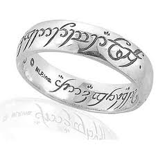 lord of the rings one ring lord of the rings jewelery lord of the