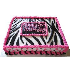 zebra birthday cake for teen girls.  Teen In Zebra Birthday Cake For Teen Girls I
