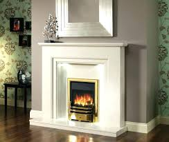 marble electric fireplace free fireplace mantel surround plans furniture interior electric white marble brown flooring flower