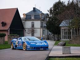 Designed and built by italdesign. Bugatti Eb 110 A True Bugatti Drive And Ride Usa