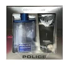 image is loading gift set police cosmopolitan 100ml edt be