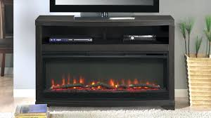 chimney free electric fireplace costco canada twin star a console