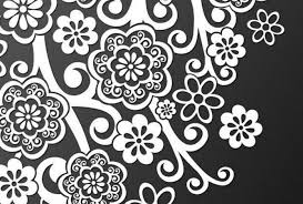 Batik bermotif awan ini sangat mudah dan sangat cocok untuk belajar mengambar batik. 37 Motif Batik Khas Indonesia Yang Wajib Banget Kamu Ketahui Seruni Id