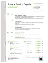 Mobile Resume 24 Best Developer Software Engineer Resume Templates WiseStep 3