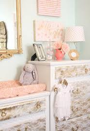 Design Reveal: Vintage Lace Nursery - Project Nursery