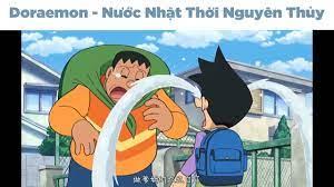 Doraemon+ - Hoạt Hình Doraemon - Nước Nhật Thời Nguyên Thủy P2