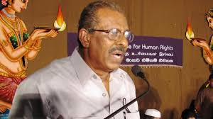 Image result for Senathirajah MP