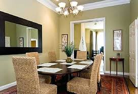wall decor for dining room ideas and attractive stickers near table area 2018