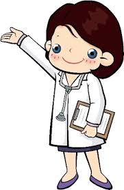 doctor clipart for kids. Fine Doctor Lady Doctor Cute Clipart 1 To For Kids