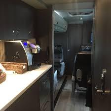 Vonlane To Austin Luxury Travel On A Bus Mommy Upgrade