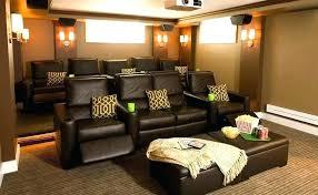media room furniture. Small Media Room Decorating Ideas Home Trends . Furniture