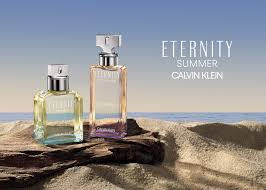 Coty launches <b>Calvin Klein Eternity summer</b> edition for 2019 - The ...