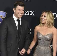 Hochzeitsglocken: Scarlett Johansson ...