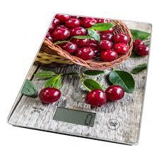 <b>Весы кухонные MARTA MT-1634</b> садовая вишня — купить в ...