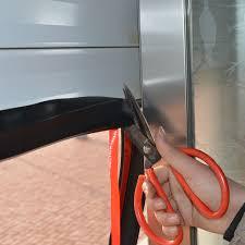 6m Garage Door Bottom Weather Stripping Rubber Seal Strip ...