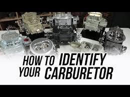 How To Adjust Holley Carburetor Vacuum Secondary Springs