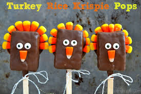 thanksgiving rice krispie treats. Beautiful Thanksgiving For Thanksgiving Rice Krispie Treats
