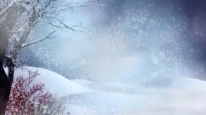 Winter Powerpoint Snow Wallpaper Winter Powerpoint Backgrounds Free
